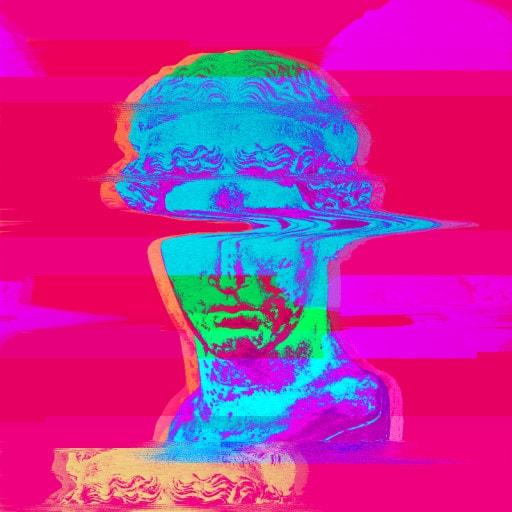 Fine Art Print - Digital Kunstdruck